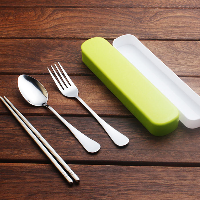 1set-Portable-Stainless-Steel-font-b-Travel-b-font-font-b-Cutlery-b-font-Set-Fork