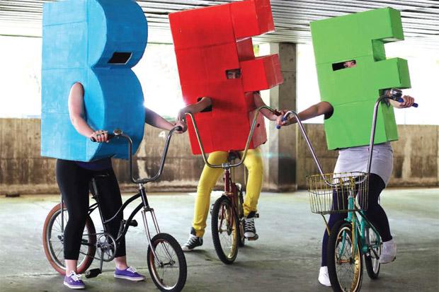 Bicycle Film Festival sonunda şehre geliyor