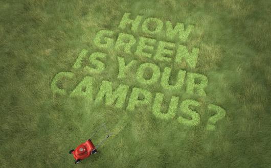 Senin kampüsün ne renk?