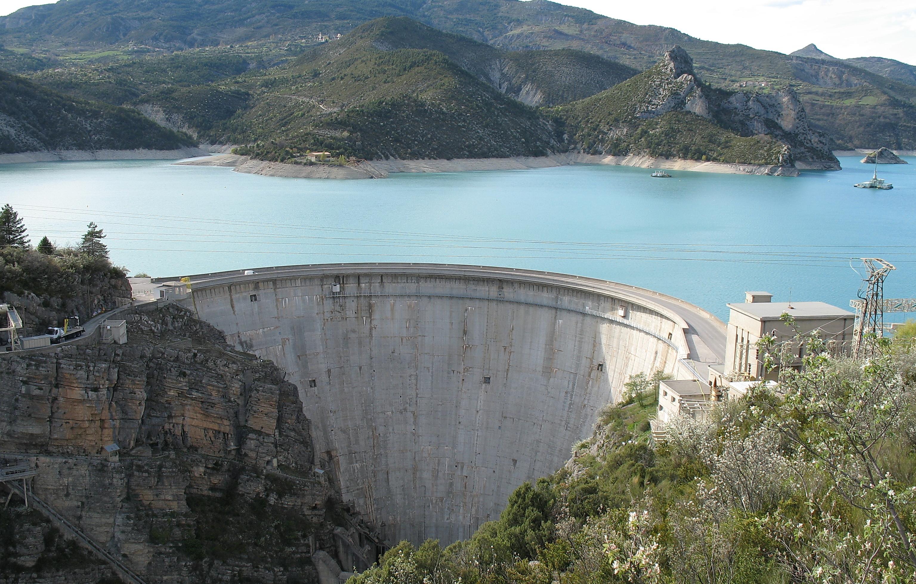 Yağmurun barajlara etkisi: 13 gün