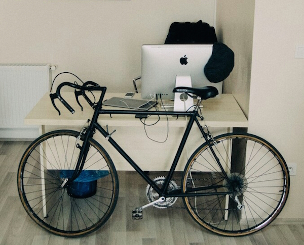 Şehirde bisiklet kullanırken dikkat edilecekler