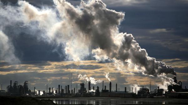 'Türkiye'de kömürlü termik santraller bizi hasta ediyor'