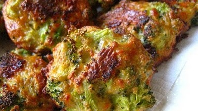 Çocuğunuza brokoli yedirebiliyor musunuz?