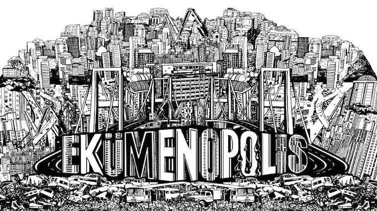 Ekümenopolis 100 yılın filmleri arasına
