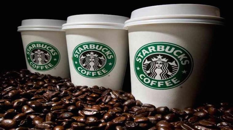 Starbucks suça ortak mı?