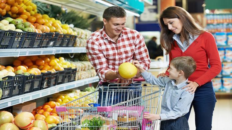 Süpermarketlerde daha az para harcamanın 7 yolu