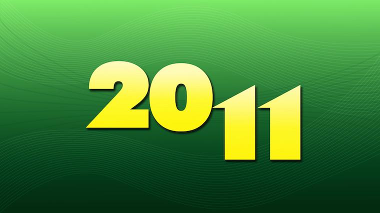 Yeşil Yeni Yıl Kararlarım
