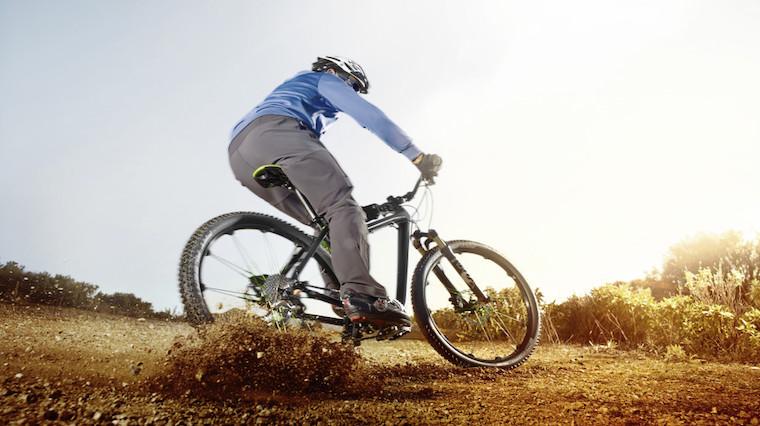 2014'te hayalini gerçekleştiren bisikletli gezginler