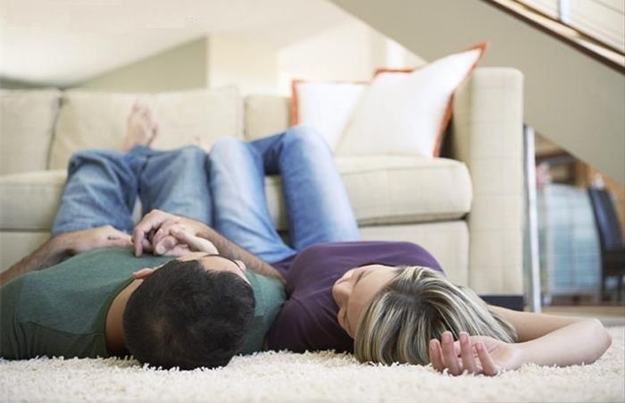 6 adımda evinizi stresten uzak bir sığınağa dönüştürmek