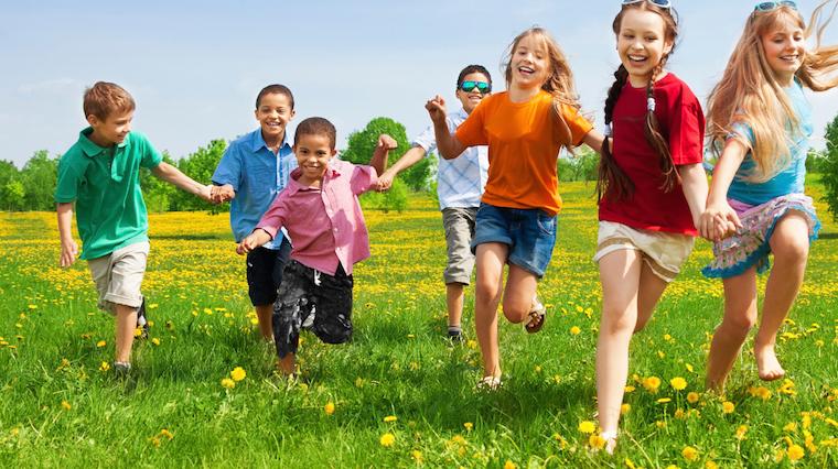 Çocuklarla yapılabilecek 9 aktivite