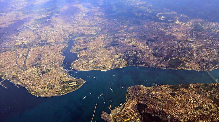 İstanbul'un 5 köyüyle tanışın