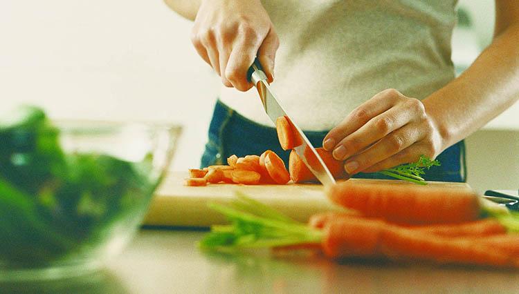 Sağlıklı beslenme için bir mutfağın 13 şartı