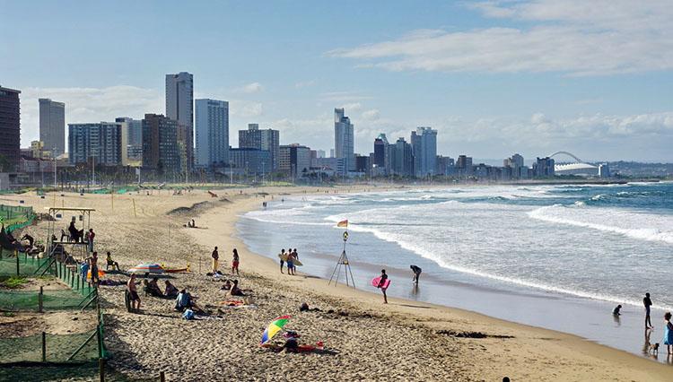 Durban Birleşmiş Milletler İklim Değişikliği Toplantıları'ndan gözlemler-1