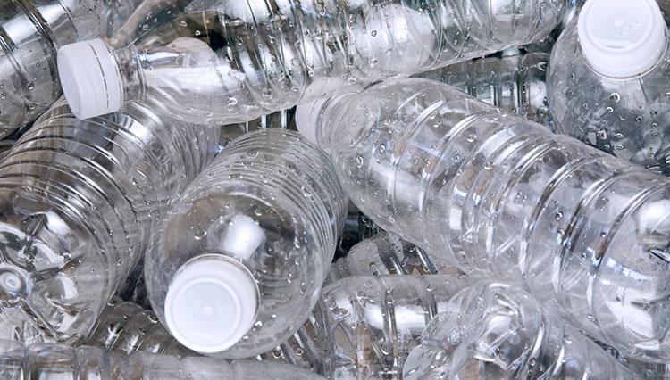 Plastik şişe devri kapansın