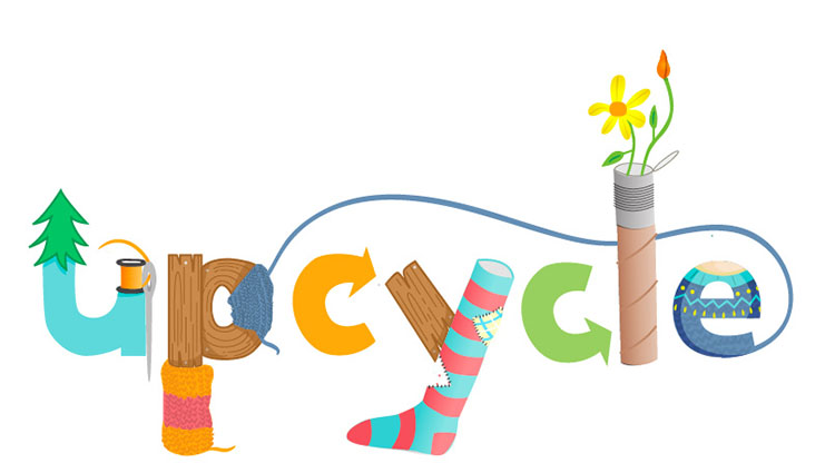 Yeni moda: Upcycling