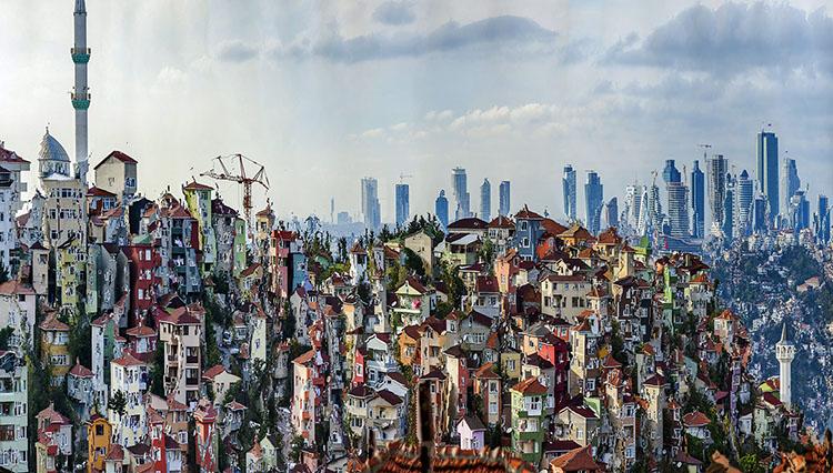 İstanbul'un sağlığını koruması için değil, iyileşmesi için neler yapılması gerektiğini konuşmalıyız
