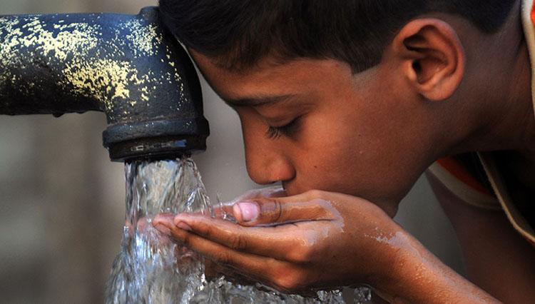 Musluk suyu dert, şişelenmiş su derman mı?