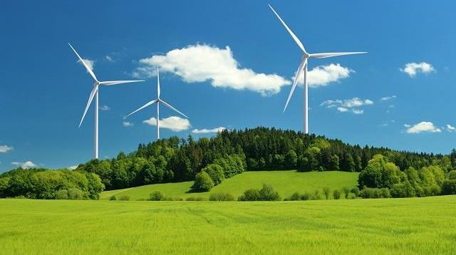 %100 yenilenebilir enerji kullanan bir Dünya ve Türkiye mümkün
