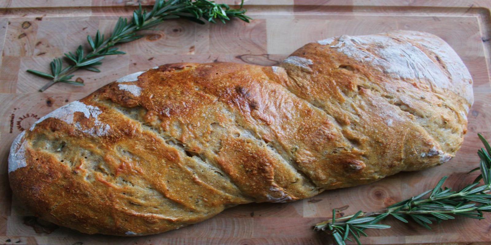 İstanbul'un 5 doğal ekmek dükkanı