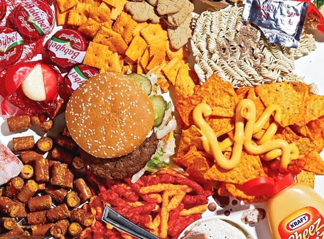 İşlenmiş gıdadan uzak durmanın 7 yolu