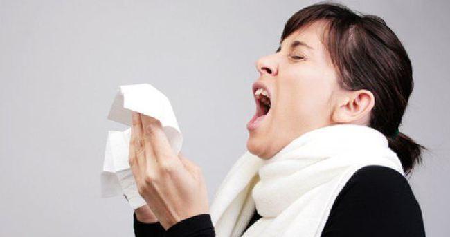 Bahar alerjisini tetikleyen üç gıda