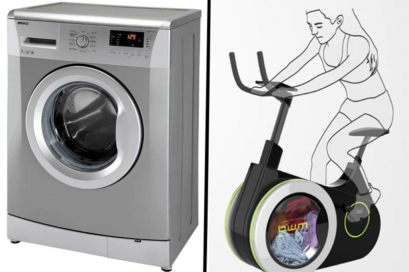 Bike Washing Machine >> The Bike Washing Machine Yesilist Herkes Icin Yesil