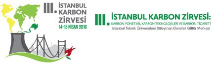 3. İstanbul Karbon Zirvesi başlıyor