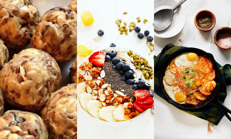 Kahvaltıda dondurma yiyin Çünkü