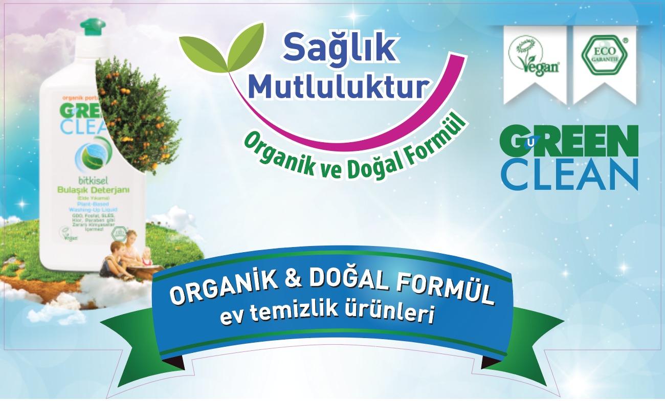 Standart deterjanların çevreye verdiği zararlar ve alternatifleri