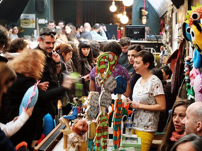 Bu Pazar: Pop-Up Kadıköy Yeni Yıl Pazarı