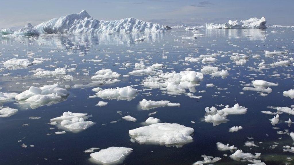 Kuzey Kutbu sıcaklık rekoru kırıyor: Doğu Anadolu bile daha soğuk
