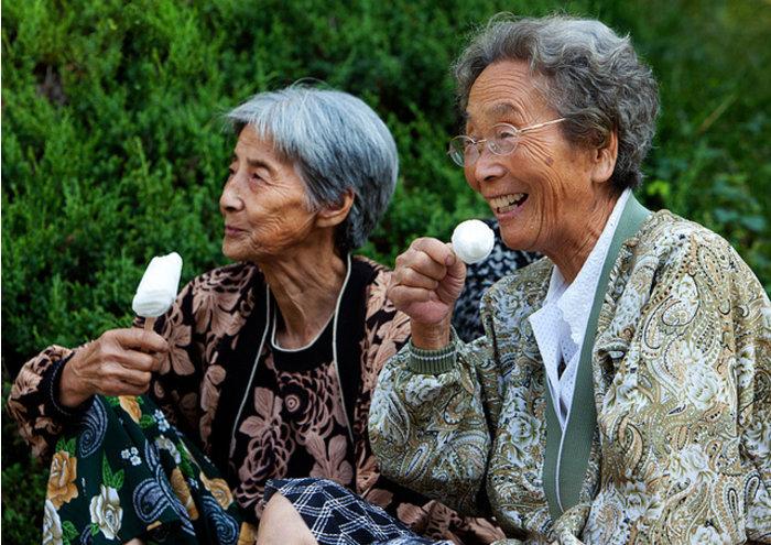 Güney Koreliler ortalama yaşam sürelerini nasıl 90 yıla çıkardı?