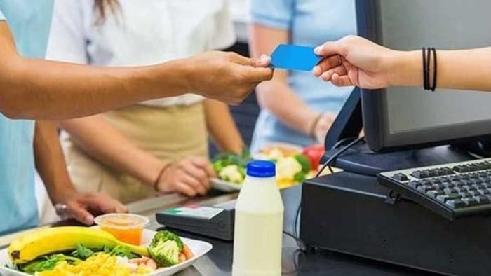 Yemek kartı boykotu: 4,7 milyon ton gıda çöpe gidebilir