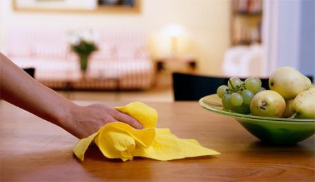 Doğal temizlik ile bahara taptaze bir başlangıç için 4 tüyo