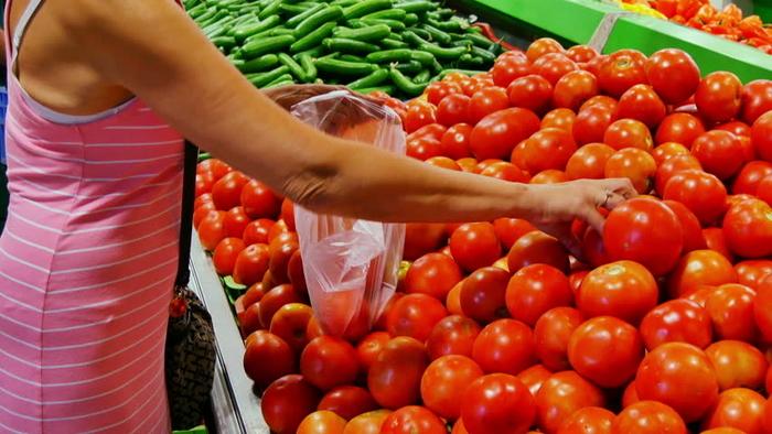 Taze gıdanın, tarladan markete fiyat farkı yüzde 600'ü aştı