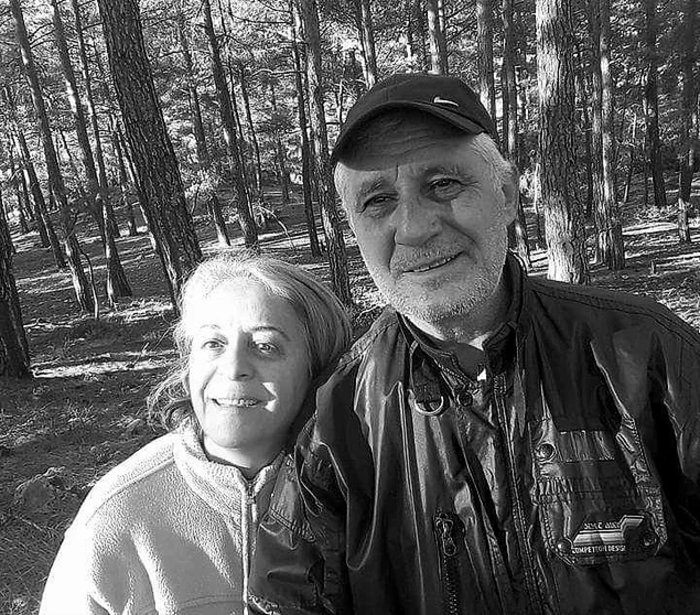 Katilden itiraf!: Çevreci çiftin cinayetinin arkasından kapatılan mermer ocağı çıktı
