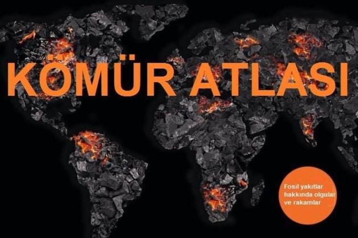 Türkiye'nin Kömür Gerçeği: Kömür Atlası yayımlandı