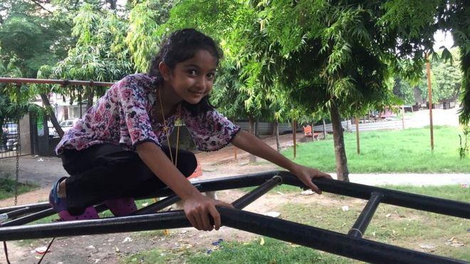 Yedi yaşındaki kızın başbakana yazdığı mektup yıkılması planlanan parkı kurtardı