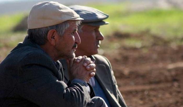 Türkiye son 10 yılda tarım alanlarının %8'ini kaybetti