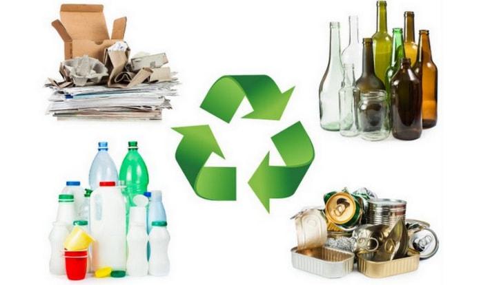 Geri Dönüşüme Giriş Hangi çöp Hangi Kutuya Atılmalı Yeşilist