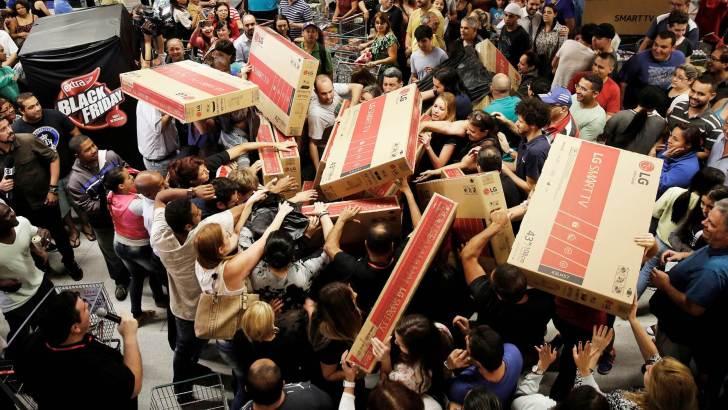Black Friday nedir ve tüketim çılgınlığına karşı alternatifler
