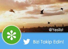Yeşilist Twitter