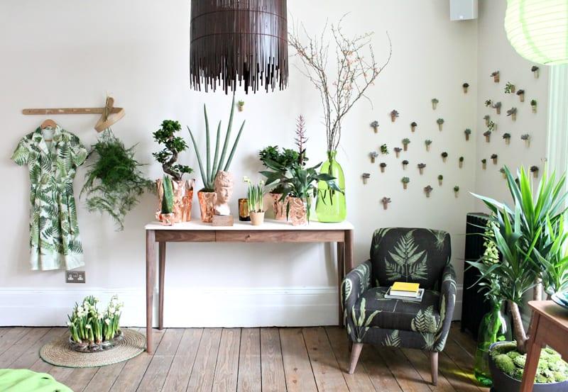Kapalı Alanda Bitki Yetiştirmenin Aklınıza Gelmeyecek 3