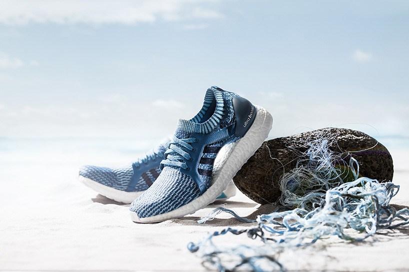 Adidas'ın okyanuslardaki plastik kirliliği ile mücadelesi: Atık plastikten ürettiği ayakkabılardan 1 milyon çift satıldı!