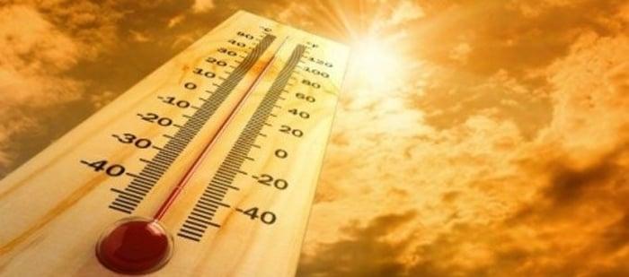 Türkiye tüm zamanların en sıcak ilkbaharını yaşadı: Sıcaklıklar mevsim normallerinin 3°C üzerinde