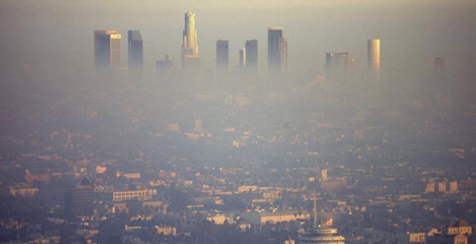 Sıcaklarda artan ölümcül tehlike: Ozon kirliliği