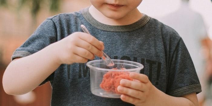 3, 6 ve 7: Çocuk doktorları bu üç plastik türüne karşı uyardı
