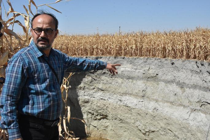 Konya'da oluşan dev obrukların nedeni yer altı su kaynaklarının azalması mı?