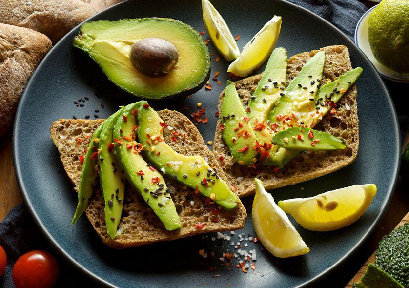 Lifli gıdaların sağlığınıza bilmediğiniz 5 yararı