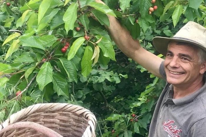 Belentepe Çiftliği'nin kurucusu Taner Aksel'le yeni permakültür eğitimlerini konuştuk